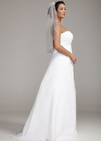 Sas no 2 dress wedding