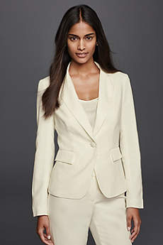 Bridal Separates: Skirts, Pants, Jackets and Tops | Davids Bridal