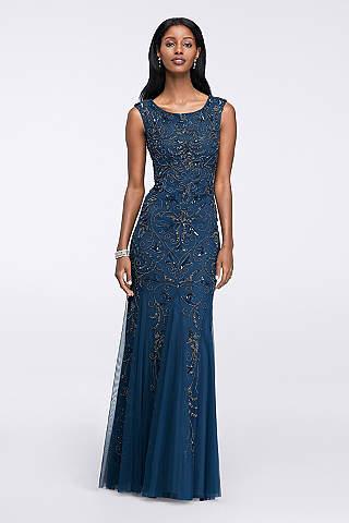 Adrianna Papell Formal & Evening Dresses | David's Bridal