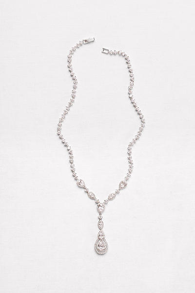 Wedding Dresses Under 100 Jewellery : Fashion & bridal jewelry 2017 davids