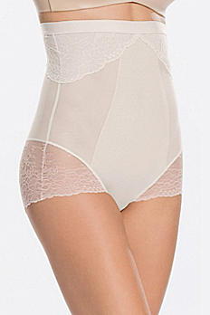 Spanx Spotlight On Lace High-Waisted Brief 10121R