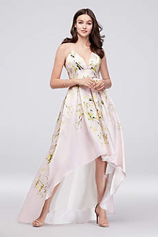 Long Ballgown Spaghetti Strap Formal Dresses Dress - Jump