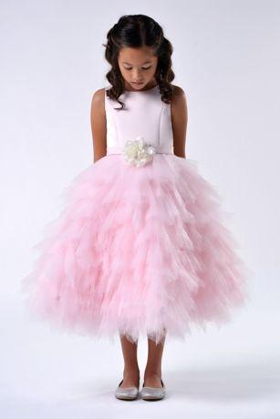 Valentine's Party Dresses Tween Girls