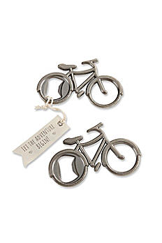 Let's Go On an Adventure Bicycle Bottle Opener 11192NA
