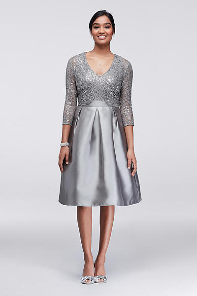 Mother of the Bride Sale & Discount Dresses | David's Bridal