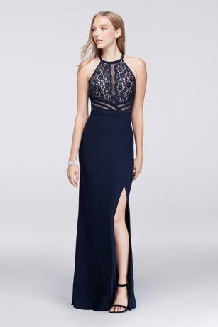 Evening dresses for formal