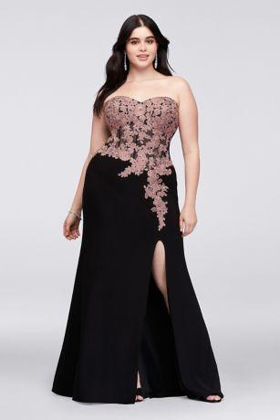 Plus size prom dresses toronto