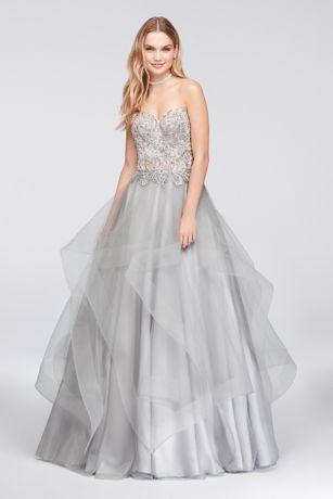 Quince Quinceanera Dresses Davids Bridal