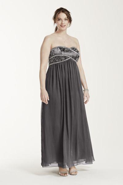 H M Plus Size Dresses 110