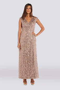 Long Not Applicable Formal Dresses Dress - RM Richards