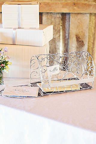 Wedding Gift & Card Holders | Davids Bridal
