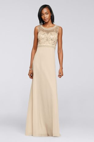 Mother of the Bride Mother of the Groom Dresses Davids Bridal