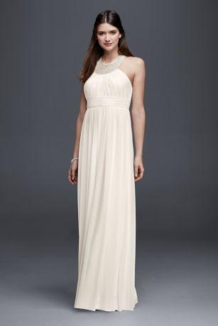 Ivory Cocktail Dresses Under 100