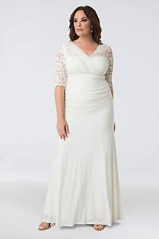 Casual & Informal Wedding Dresses | David\'s Bridal