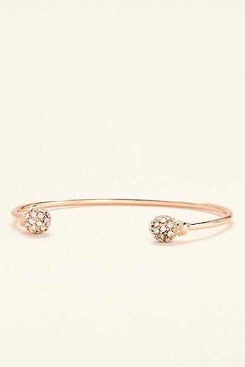 Fireball Cuff Bracelet 21380B