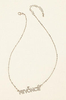 Feyonce Crystal Necklace 2189102