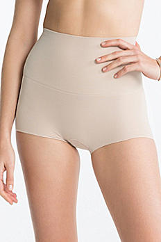 Spanx Power Shorty 2330A