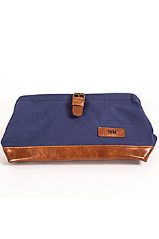 Personalized Men's Travel Dopp Kit 2530