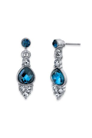 products cassandra drop lynne pear cz the bride for earrings