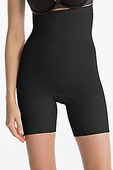 Spanx High Waisted Power Short 2745