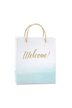 Beach Tides Welcome Bags Set of 12 28267NA