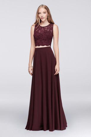 I prom dresses