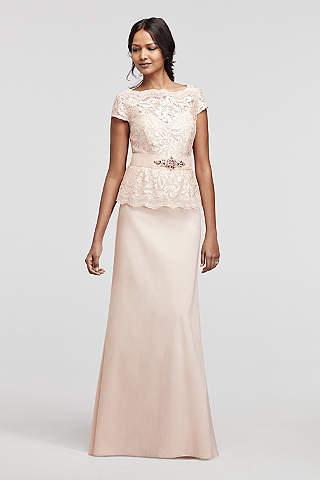 Ignite Evening Dresses: Mother of the Bride   David's Bridal
