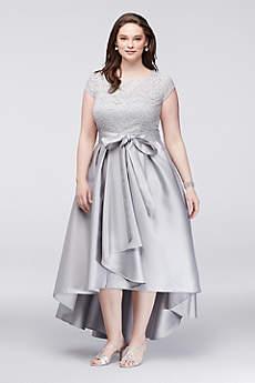 High Low Dresses   David's Bridal