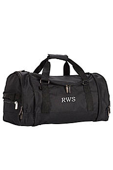 DB Exclusive Personalized Sports Duffle Bag 4018