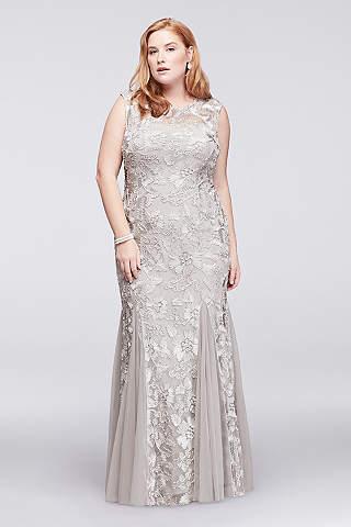 Alex Evenings Dresses: Mother of the Bride | David's Bridal