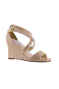Jenna Wedge Sandals 4179
