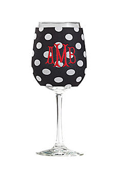 DB Exclusive Personalized Wine Cup Holder 42221106