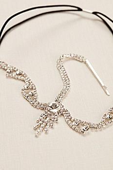 Crystal Goddess Headband 423837HW001