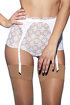 Jezebel Lulu Garter Brief 44044