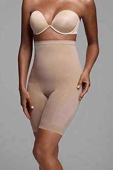 Body Wrap High-Waist Seamless