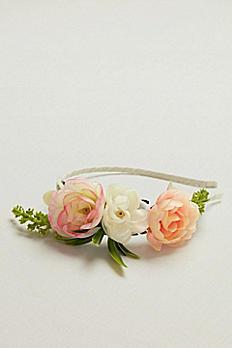 Flower Headband 509336