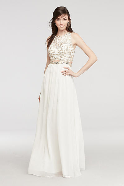 Davids Bridal Prom Dresses 2014 – fashion dresses
