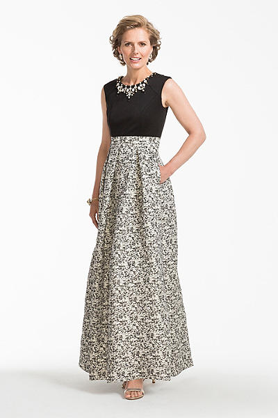 Hip Mother Of The Bride Dresses