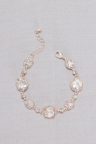 Fashion Bridal Jewelry 2017 Davids Bridal