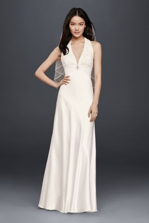 Cheap wedding dresses for short brides dresses