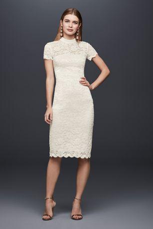 Cheap dress wedding