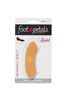 Foot Petals Heavenly Heelz Cushion Insole 71066DBCOM00711