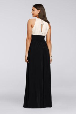 long black dress quiz your mom