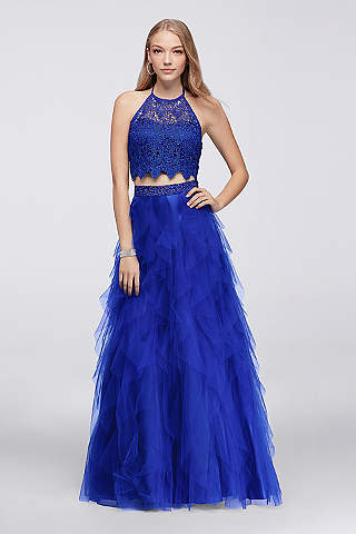 Masquerade Prom Dresses & Gowns | David's Bridal