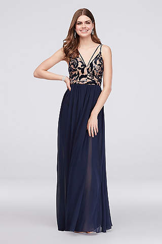 Prom: Shop All Ideas, Looks, Trends & Styles   David\'s Bridal