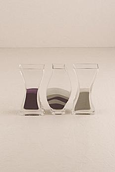 Personalized Sand Ceremony Nesting Vase Set 8246