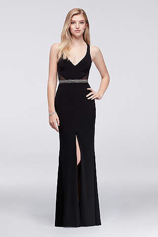 Cheap prom dress size 0 inline