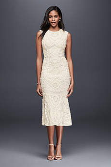 Casual & Informal Wedding Dresses | David's Bridal