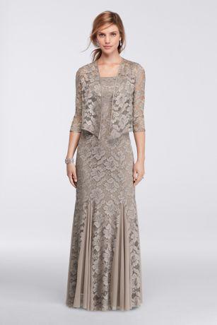 Mother of the Bride Sale Discount Dresses Davids Bridal