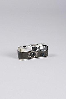 Vintage Design Single Use Camera 9199